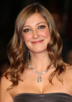 Alexandra Maria Lara is a Romanian-born German actress best known for her roles in Downfall, Control, Youth Without Youth, The Reader, and Rush. Alexandra Maria Lara, German Women, Celebs, Celebrities, Actors & Actresses, Eye Candy, Hair Styles, Lighter, Muse
