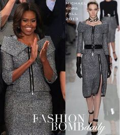 "FIRST LADY MICHELLE OBAMA ""STATE OF THE UNION 2015 JANUARY 20, 2015"