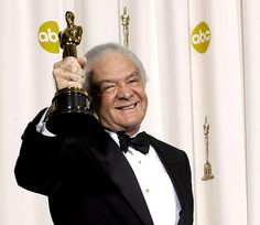 Martin Richards (March 11, 1932 – November 26, 2012) was a film producer. He won the Best Picture Academy Award for the production of Chicago.