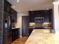 Yucatan Granite   Custom Kitchen Countertops   Undermount Sink   Blanco  Granite Composite   Kitchen Remodel   San Antonio Texas | Pinterest |  Countertops, ...