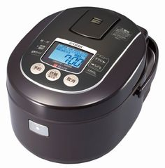 TIGER pot IH rice cooker cooked cook 55 Go ripples baked casserole kettle Brown JKNV100T >>> More info could be found at the image url.