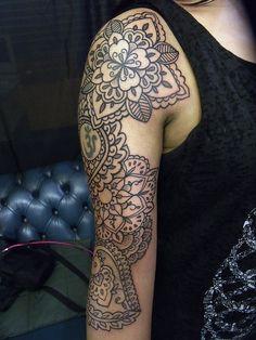 calypso-1 | Tattoos