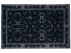 GAN Furtive Persan Hand Knotted Rug by Jean-Marie Massaud  - Chaplins