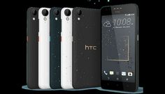 MWC 2016, HTC Launches Desire 530, Desire 630, Desire 825
