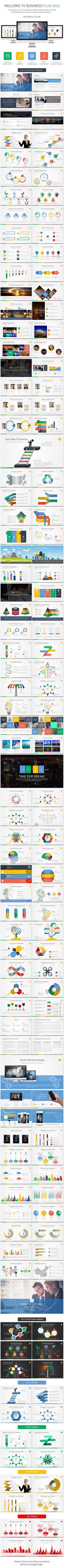 Business Plan 2016 Keynote Template — Keynote KEY #portfolio #template • Available here → https://graphicriver.net/item/business-plan-2016-keynote-template/15675357?ref=pxcr