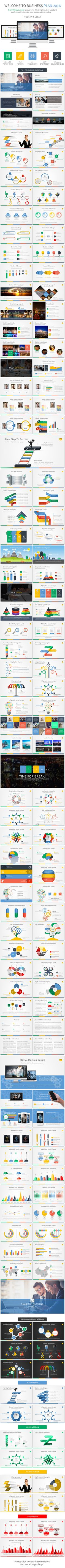Business Plan 2016 Keynote Template. Download here: http://graphicriver.net/item/business-plan-2016-keynote-template/15675357?ref=ksioks