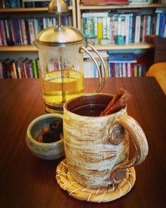 #selfproduction #ceramic #mug #pottery #clay #clayart #handmadepottery #ceramiccup #ceramicmug #ceramicmugs