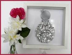 Perfume bottle pictures, made with lots of glitter butterflies Chanel Pictures, 3d Pictures, Bvlgari Goldea, Bottle Picture, Chanel No 5, Butterfly Pictures, 3d Wall Art, 10 Frame, Picture Wall