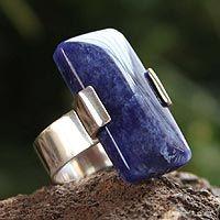 Blue Hug from @NOVICA, They help #artisans succeed worldwide.