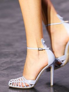 2015 İlkbahar ayakkabıları