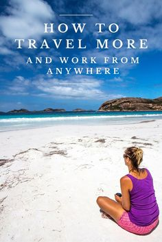 Want to travel cheaply, use airfare hacks, and find ways to earn money online so you can live anywhere? The Paradise Pack gives you access to over 20 online courses, tools and strategies to help you travel more and work from anywhere.