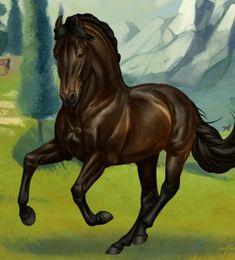 Új luzitán kanca a horse realityben Lion Sculpture, Horses, Statue, Animals, Art, Art Background, Animales, Animaux, Kunst