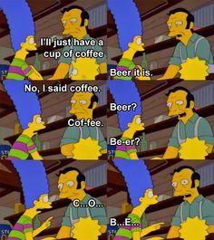 Bart vs. Australia - Season 6.