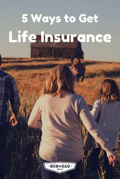 Buying life insurance is never an enjoyable process. Here are 5 ways to get it at a reasonable price with as little hassle as possible via @momanddadmoney.