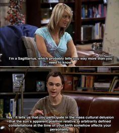 Oh Sheldon...The Big Bang Theory