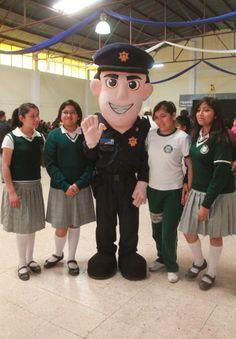 SSPE INICIA TERCERA SEMANA DE PREVENCIÓN DEL DELITO 2014           ·         En el municipio de Xaltocan se atenderán a siete instituciones educativas con  los temas como Bullying y Trata de personas