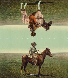 Gaucho VS cowboy