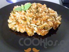 Ριζότο με δυόσμο και λάιμ - Συνταγή μέτριας δυσκολίας - Σχετικά με Ζυμαρικά και ρύζια, Ρύζι, Ριζότο - Ποσότητα 4 άτομα - Χρόνος ετοιμασίας λιγότερο από 30 λεπτά