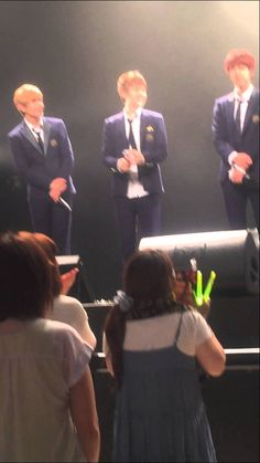 140719 BTS 방탄소년단 Live&Shake Hand Event in Tokyo Ending