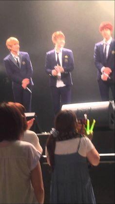 140719 BTS 방탄소년단 Live&Shake Hand Event in Tokyo Ending