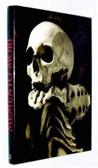 Memento Mori by Jirasek, Vaclav Bohdan Chlibec Mojmir Hornya Robert V. Novak Ivan Pinkava  Prague: Torst, 1998.  Hardcover.  First edition , 1998. Fine except for a light bump to the crown in a like dust jacket. All dust jackets are protected by a clear mylar cover. Deep purple cloth-bound hardcover with silver emblem to front and silver title ...  more   Offered By  A