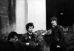 Eskorbuto 80s Music, Music Icon, Rock Music, Punk Rock, Post Punk, Red Ribbon, Cyberpunk, Rock Bands, Rock And Roll