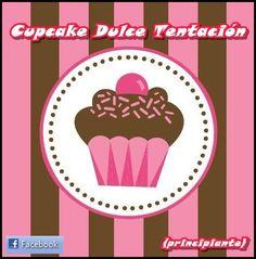 Cupcake Dulce Tentación - Principiante Facebook