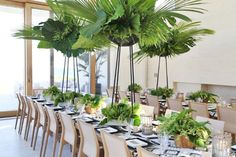 How to Plan a Party Like Event Designer David Stark | Architectural Digest