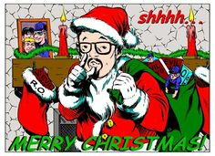 Merry Christmas and happiest of holidays to all of my friends, fans, family, and anyone who just listens to my ramble online. I appreciate each and every one of you. Let's end this year on a high note and have a great New Year.