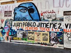 Chile civil unrest has been a long time coming. London Street Photography, Archaeological Finds, Culture Club, Cultural Events, Ancient Ruins, End Of The World, Civilization, Chile, Graffiti