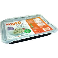 myHi Spaghetti
