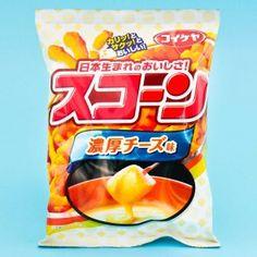 New Products - Blippo Kawaii Shop Corn Snacks, Savory Snacks, Snack Recipes, Japanese Treats, Japanese Candy, Japanese Grocery, Chocolate Stars, Potato Sticks, Diy Pencil Case
