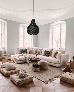 boho style home living rooms boho style home decor boho style home interior design Boho Living Room, Living Room Interior, Home And Living, Living Room Decor, Interior Livingroom, Modern Living, Living Rooms, Living Room Inspiration, Inspiration Design