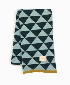 Ferm Living Shop — Remix Blanket