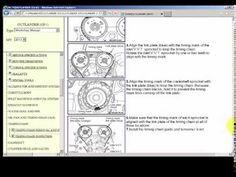2009 mitsubishi outlander workshop repair service manual best download