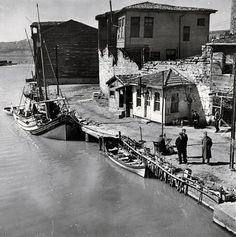 Natali AVAZYAN (NataliAVAZYAN)   Twitter Anadolu Hisarı Yıl 1937
