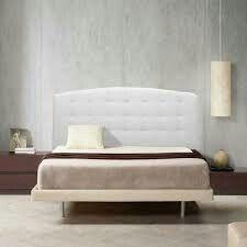 couch bed studio bedrooms cabecero y banqueta