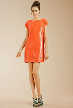 Trina Turk | Firecracker Dress