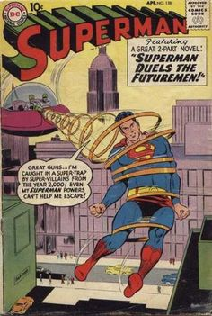 Superman 128