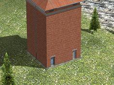 Wasserturm Hückelhoven