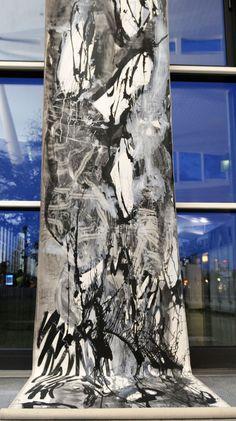 "Urszula Wilk_Airport Wroclaw_Project ""Lines"""