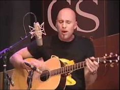 Matt Scannell (Vertical Horizon) - Everything You Want. Real talent and sexy voice