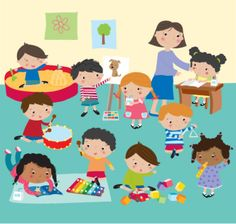 Martina Hogan - children playing in playgroup.jpg