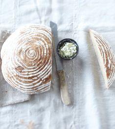 Topinambur-Brot
