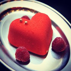How about a Coeur DES Bois from Chez Shibata for your valentines?
