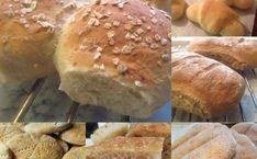 Bakst – Fru Haaland Baking, Liverpool, Bread Making, Patisserie, Backen, Sweets, Roast