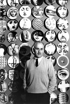 Wunderkammer: 100 years of Piero Fornasetti's 'Practical Madness' celebrated in Milan