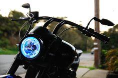 "2007 Yamaha Warrior ""Warrior"""
