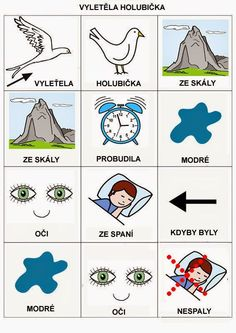 Pro Štípu: Básničky i pro autíky: Playing Cards, Language, Songs, Teaching, Education, Comics, Games, Kids, European Countries
