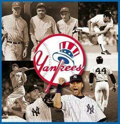 Yankee Legends